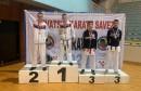 "Karate klub ""Široki Brijeg"" bogatiji za 3 državne medalje"