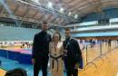 Karate klub Široki Brijeg: Marija Kordušić viceprvakinja Hrvatske