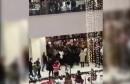 Kaos u Mostaru - Hercegovci okupirali shopping centre