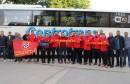 Mostarci otputovali u Moskvu na nastavak natjecanja u futsal Ligi prvaka