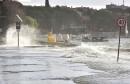 Zbog olujnog juga na srednjem Jadranu sve katamaranske linije u prekidu