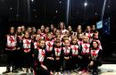 Športski plesni klub Zrinjski na natjecanju u Sarajevu osvojio 15 zlatnih medalja