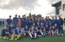 HŠK Posušje osvojio turnir u čast rođendana Herceg Bosne
