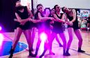 Plesači Zrinjskog nastavljaju nizati uspjehe: Iz Skoplja 5 zlatnih odličja za Mostar