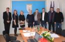Sastanak gradonačelnika/načelnika unsko-sanske županije sa savezom općina i gradova FBiH