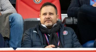 Hajduk raskinuo suradnju s voditeljem skautske službe Christianom Arguriom
