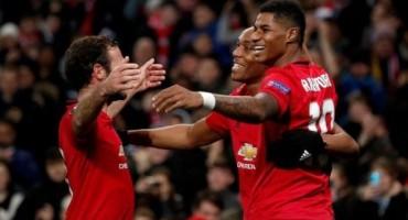 EL: Manchester United, Espanyol, Sevilla i Celtic osigurali prolaz