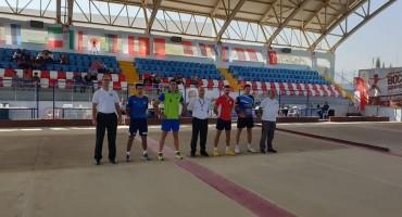 Livnjak Marin Ćubela ostvario povijesni uspjeh na Svjetskom prvenstvu u boćanju