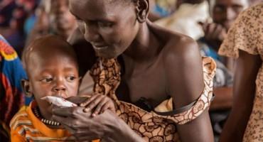 Tužno: U Africi 52 milijuna ljudi suočeno s glađu