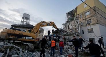 Organizacija Pomozi.ba pokrenula prikupljanje pomoći narodu Albanije