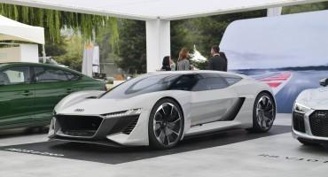 Pogledajte kako izgleda novi Audi za utrke