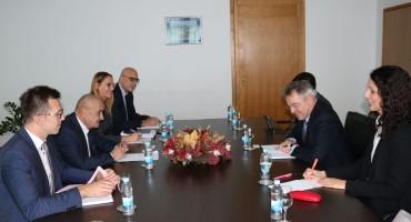 Konkretna suradnja s MMF-om nemoguća bez nove vlasti i usvajanja proračuna