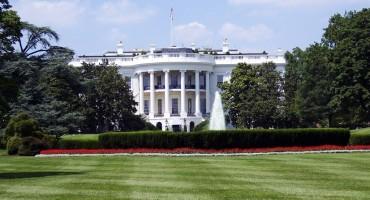 Bijela kuća zatvorena zbog nadlijetanja nepoznatog objekta