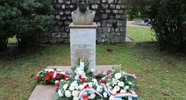 Obilježena 27. obljetnica pogibije Božana Šimovića