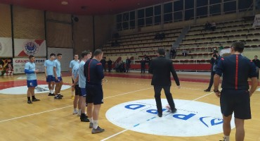 Božićni turnir: Pavo 'presudio' Kruševu, Rudnik slavio nakon šesteraca, poraz juniora Zrinjskog