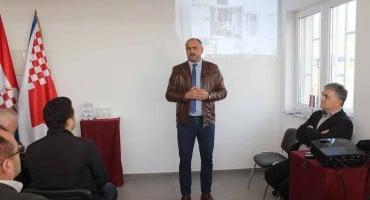 Seminar u Posušju: Uvođenjem Lean alata optimizirati poslovanje u ŽZH