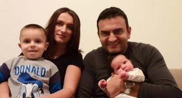Prvi brat i sestra začeti umjetnom oplodnjom u Mostaru