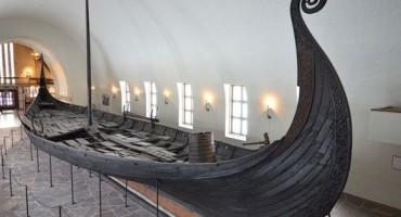 Znanstvenici u zapadnoj Norveškoj otkrili brod iz doba Vikinga