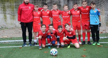 CO liga: FK Velež predvodi ljestvicu, mali Plemići na drugoj poziciji
