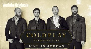 Poslušajte nove pjesme britanskog benda Coldplay, sutra objavljuju novi album