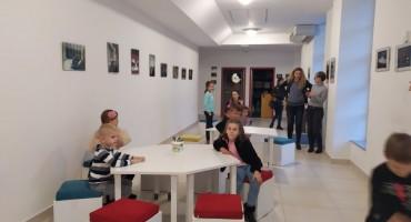 Održana kreativna radionica za mostarske mališane u Lutkarskom kazalištu Mostar