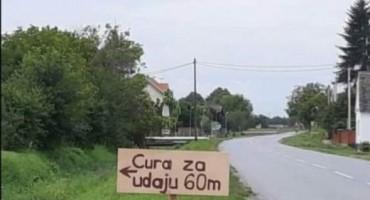 Stara cura u Mostaru: Nit´orala, nit´kopala, nit´ubila