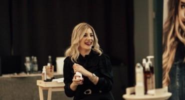 Daniela Vrdoljak održala svoju prvu edukaciju u Mostaru