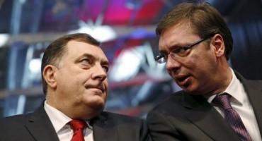 NA RAČI Dodik, Vučić i Irinej sutra otkrivaju spomenik žrtvama Oluje