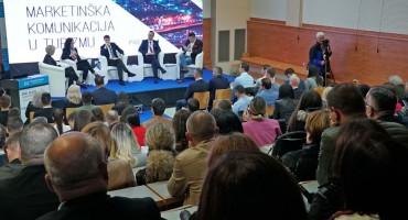 Studentskim modulom počela konferencija 'PR Days Mostariensis'
