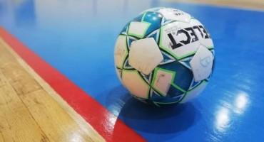 Završen Božićni malonogometni turnir za djecu i mlade u Ljutom Docu