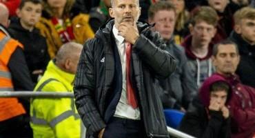 Giggs: 'Hvala fantastičnim Hrvatima na pobjedi protiv Slovačke, čestitam na plasmanu na Euro'