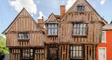 Kuća u kojoj je odrastao Harry Potter se može iznajmiti