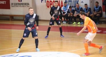 Težak poraz HFC Zrinjski u Tuzli, Centar u Sarajevu bolji od Seljaka