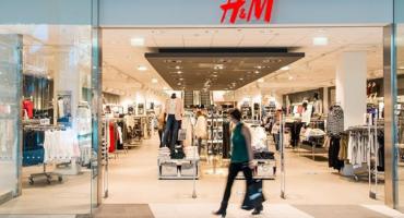 H&M nudi iznajmljivanje odjeće na sedam dana