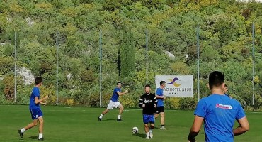 HNK Neum: Sudac Anel Puce Kaba je uništio snove naših mladih igrača