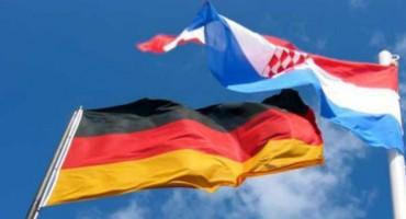 AKO LAŽE KOZA, NE LAŽE ROG Hrvata sve više, ali u Njemačkoj