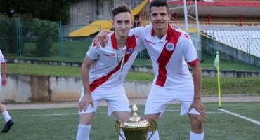 Mladi Plemići Bošnjak i Čoko složni: Ovo je utakmica generacije i možemo proći Midtjyland