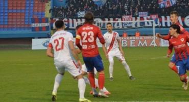 Borac i Zrinjski podijelili bodove u Banja Luci