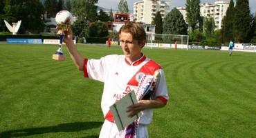 Modrić: Igrati u BiH je bilo nezgodno, Ronaldo me spasio ozljede u Trebinju