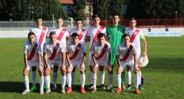 HŠK Zrinjski: Mladi Plemići osvjetlali obraz i obranili čast svetog dresa koji nose
