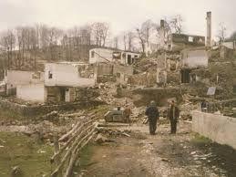 5. studenoga 1993. Borovica (Vareš): Brutalni zločini Armije BiH imali su cilj istjerivanje Hrvata iz Srednje Bosne