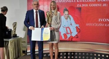 Ivona Ćavar: Olimpijske igre najveći su san