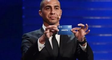 EURO: Hrvatska u skupini s Engleskom i Češkom, u skupinu ulazi i Srbija ako prođe play-off