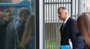 Lijanović se oglasio nakon presude: One koji su me progonili, stići će suze moje majke