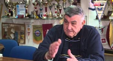 U emisiji Portret prvaka gost legendarni sportski djelatnik Joško Stanić