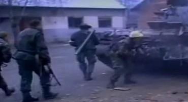 Prije točno 28 godina u masakru u Škabrnji ubijeno je 63 ljudi