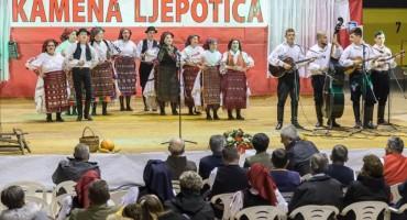 Održana 12. Smotra folklora Kamena ljepotica Grude 2019.