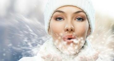 Kako i zimi imati lijepu kožu