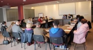 Održan radni sastanak Koordinacijskog tijela za prevenciju, zaštitu i borbu protiv nasilja u obitelji u HBŽ-u