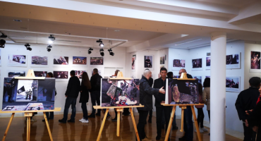U Livnu otvorena izložba ratnih fotografija iz Vukovara